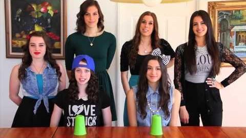 """""""Cups"""" from Pitch Perfect by Anna Kendrick - Cover by CIMORELLI!-0"""