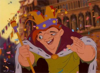 Disney Heróis e Heroinas Disney-Quasimodo-5929