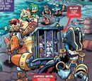 Blackguard Pirates