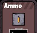 .44 Cal Ammo