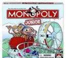 Monopoly Junior Editions