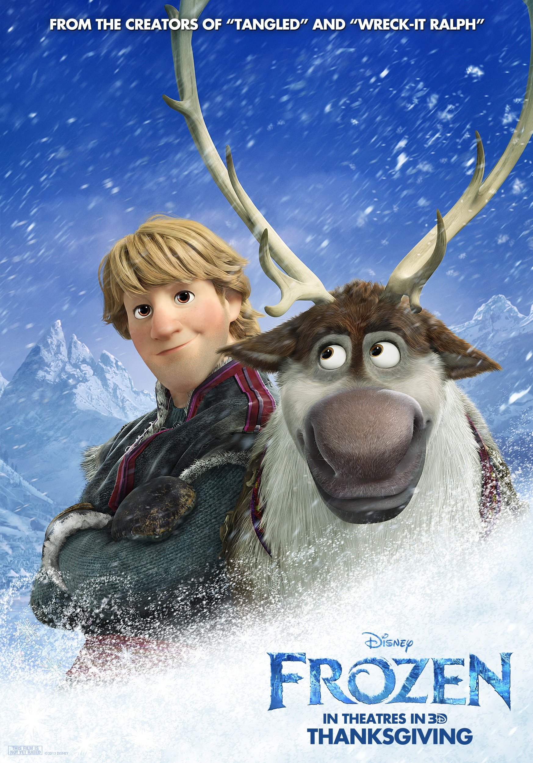 Images of Kristoff From Frozen Image Frozen Kristoff