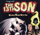 13th Son: Worse Thing Waiting (TPB) Vol 1 1