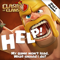 Aide Clash of clans