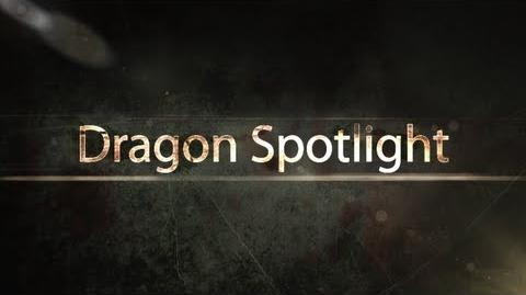 Dragon Spotlight 28 - Lunar Frost Capture Point Included