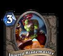 Injured Blademaster