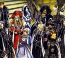 Ministry of Holy Affairs