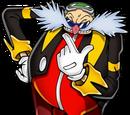 Dottor Eggman Nega