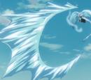 Cuchilla del Dragón de Hielo