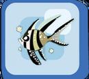 Angry Kaudern's Cardinalfish