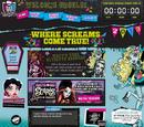 13 Wishes (strona internetowa)
