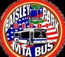 Baisley Park Bus Depot