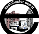 Eastchester Bus Depot