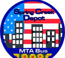 Spring Creek Bus Depot