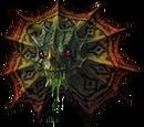 Frogman-Assassin Mask