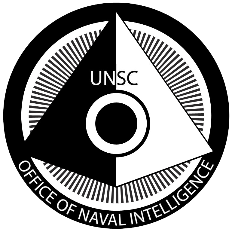 Halo Unsc Symbol Intelligence - halo nation