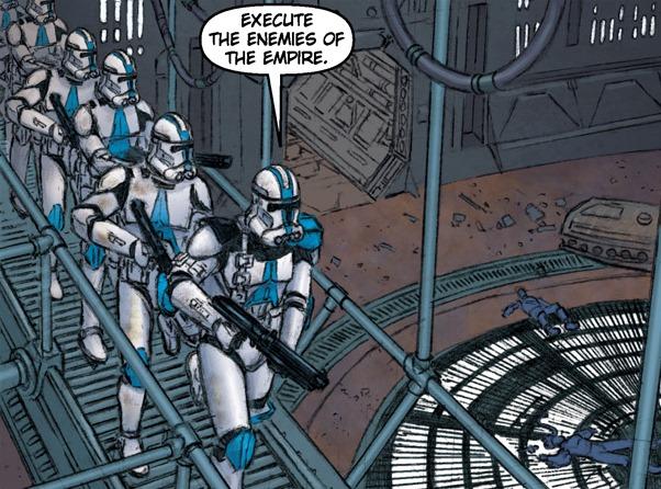 Bow Clone Stormtrooper Wookieepedia The Star Wars Wiki
