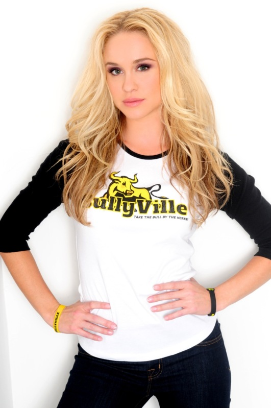 Image - Becca tobin 2.jpg - Glee Wiki