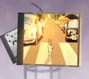 Krabby Road (CD)