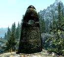 The Warrior Stone (Skyrim)