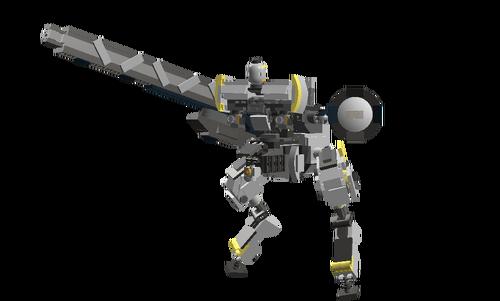 Gear Zeke Custom:metal Gear Zeke