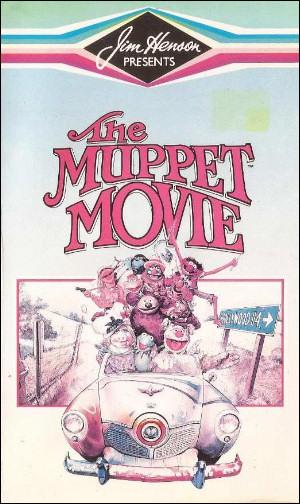 Muppet movie argentina vhsThe Muppet Movie Vhs