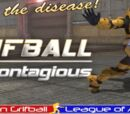American Grifball League of America
