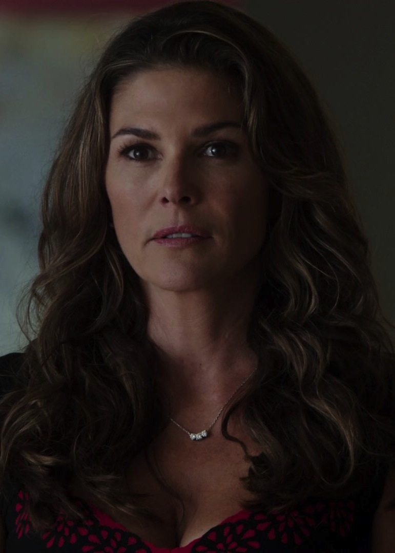 Played by Paige TurcoPaige Turco Person Of Interest