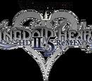 Kingdom Hearts -HD 2.5 ReMIX-