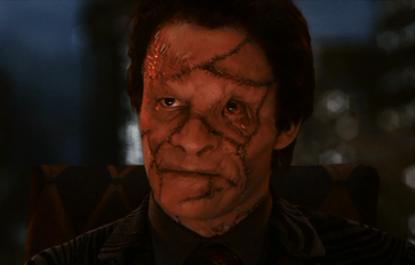 Jigsaw (The Punisher Movie) - Villains Wiki - Villains ...