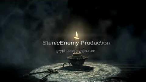 Gryphus Tech Corporation Clan Intro
