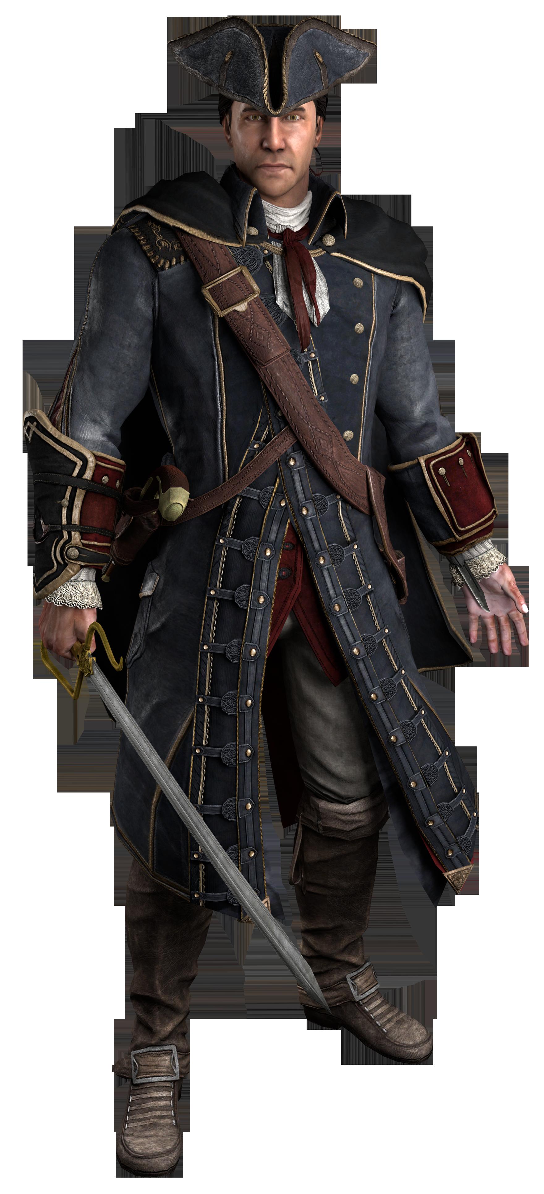 Haytham Kenway Asssasin S Creed Br Wiki Tudo Sobre O