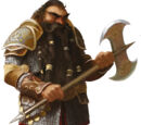 Воин (Dragon Age RPG)