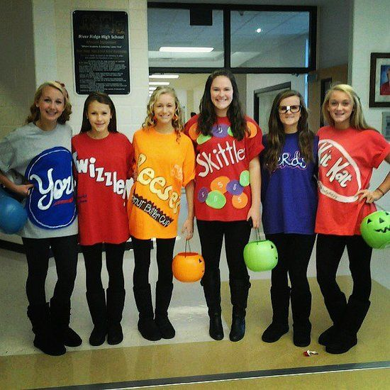 Best Group Halloween Costumes For Work.Funny Group Halloween Costumes For Work