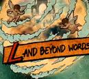 Land Beyond Words