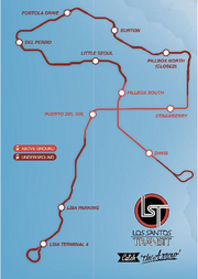 Subway Map Gta V.Tunnel Subway Thread Your Guide To The Underworld Guides