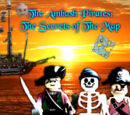 The Ambush Pirates: The Secrets of The Map