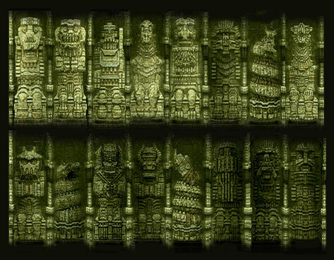 shadow of the colossus wiki español