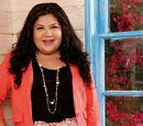 """Patricia Maria """"Trish"""" De La Rosa"""