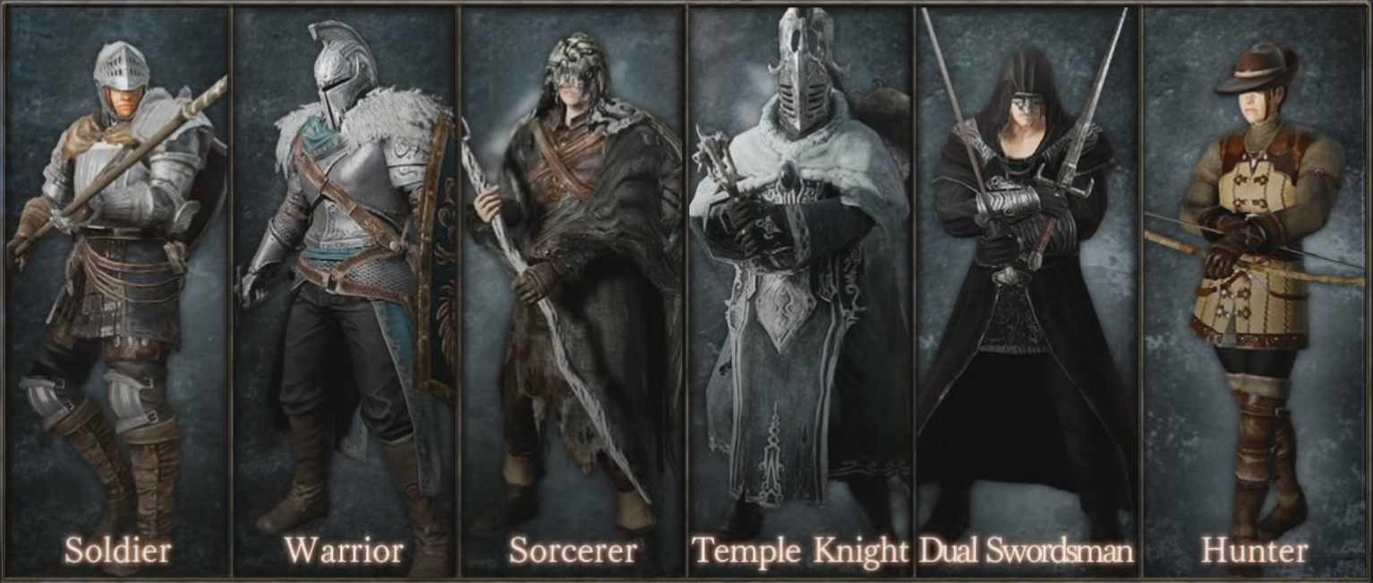Fashion Souls Trousers For Grave Warden Top