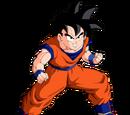Dragon Ball Gohan's Adventure