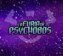 La Furia de Psychobos
