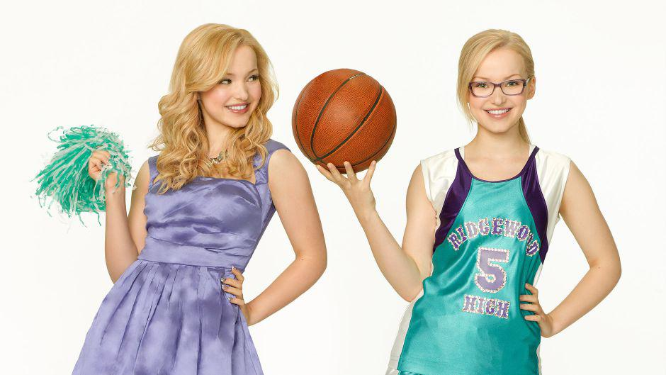 Image - Liv and Maddie promotional pic 1.jpg - Liv and Maddie Wiki