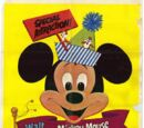 Walt Disney's Mickey Mouse Happy Birthday Show