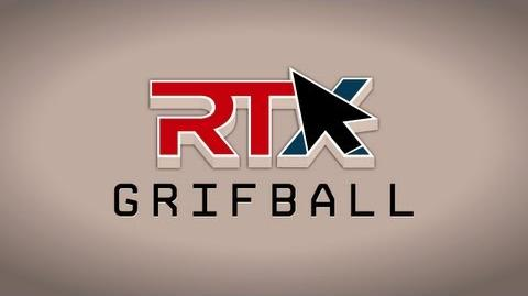 GrifballHub Donor Highlights - RTX 2013