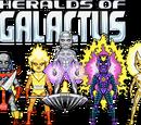 Heralds of Galactus