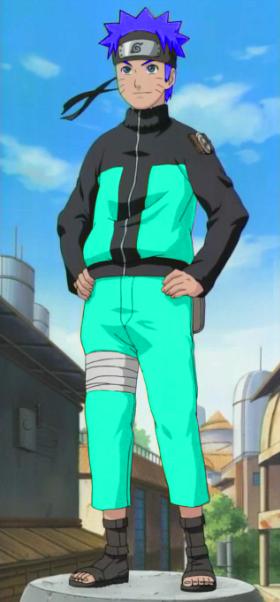 Zench senshi naruto akkipuden wiki - Naruto akkipuden ...