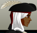 Feather Hat v2