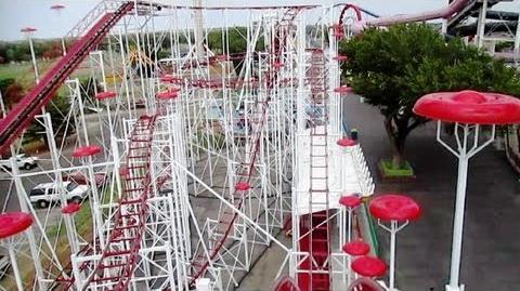 Big Coaster (Wonderland Amusement Park)
