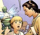 Obrázky Anakina Skywalkera